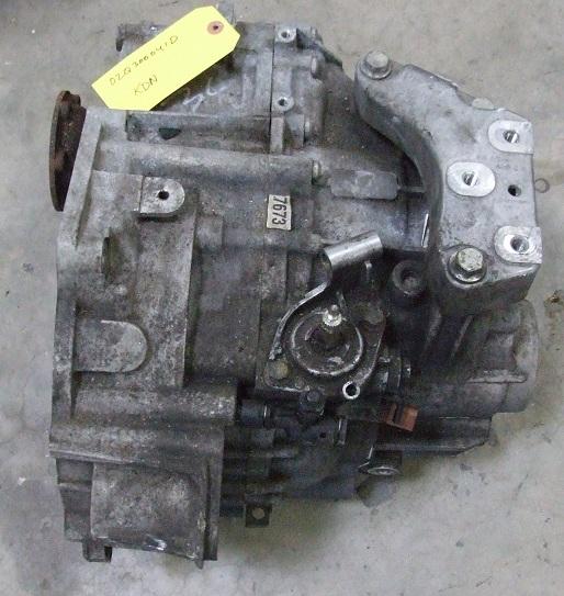 2010 Volkswagen Passat Transmission: $860 OEM Used 6 Speed Transmission For 07-12 Golf, 05-12